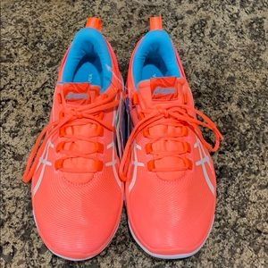 ASIC Shoes